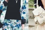 Женские рюкзаки на любой случай: 8 вариантов
