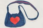 Детская сумочка для девочки: мастер-класс по пошиву