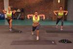 Джиллиан Майклс «Похудей за 30 дней» (Ripped in 30): видео, описание, отзыв