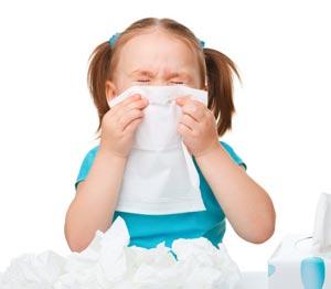 Меры для профилактики простуды и гриппа