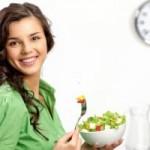 Здоровое питание в 1-ом триместре беременности